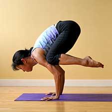 Foto Yoga